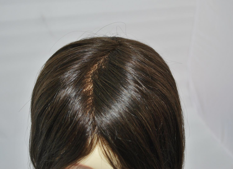 форум окрашивание седых волос в